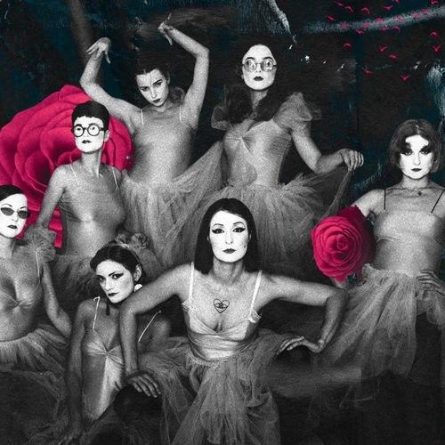 Freak-Cabaret Dakh Daughters l New York
