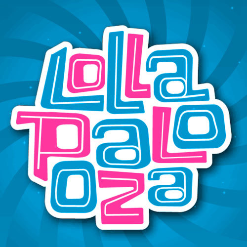 Annual music festival - Lollapalooza (Chicago)