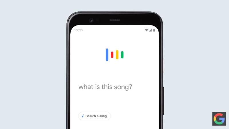 Google додав нову функцію: можна знайти пісню, наспівавши її