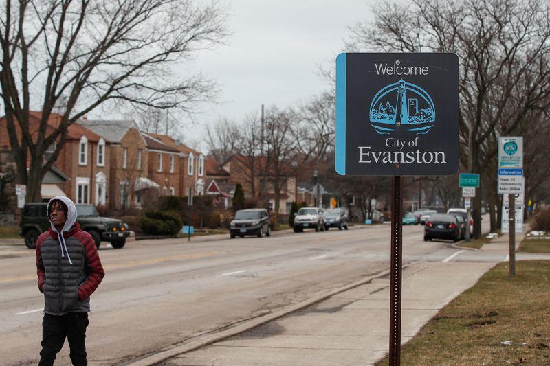 У Еванстоні почнуть виплачувати компенсації постраждалим від расизму