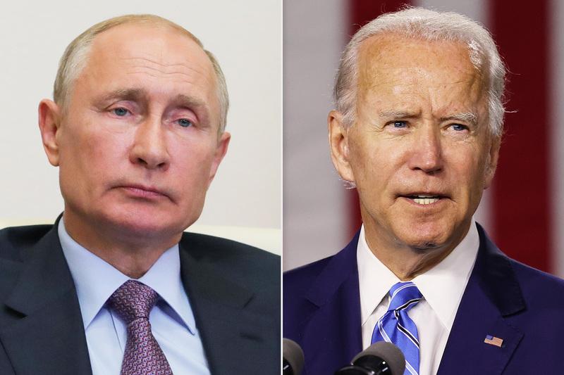 ЗМІ: США введуть новий раунд санкцій проти російських фізичних та юридичних осіб