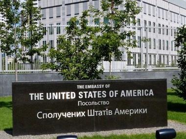 Посольство США звернулося до українців з нагоди інавгурації Байдена