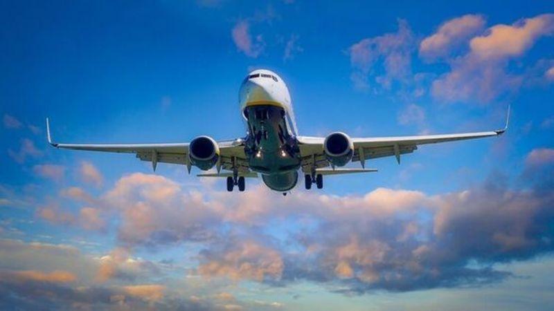У США рекомендують авіакомпаніям обережніше літати над РФ і Україною