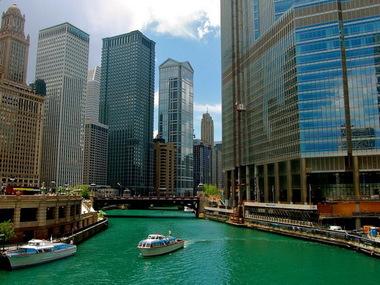 Приїжджих у Чикаго відправлятимуть на двотижневий карантин