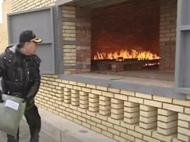 Церемонію провів президент: у Туркменістані відкрили піч для спалювання наркотиків