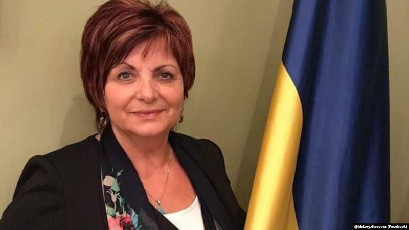 Померла відома українська меценатка Анна Кісіль