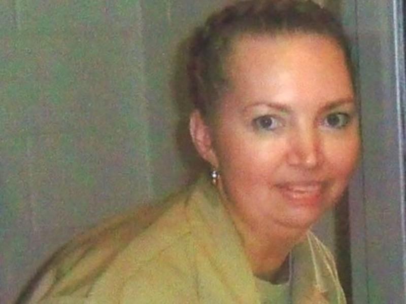 """""""За кілька годин до смертельної ін'єкції"""": у США суд призупинив страту першої за останні 70 років жінки"""