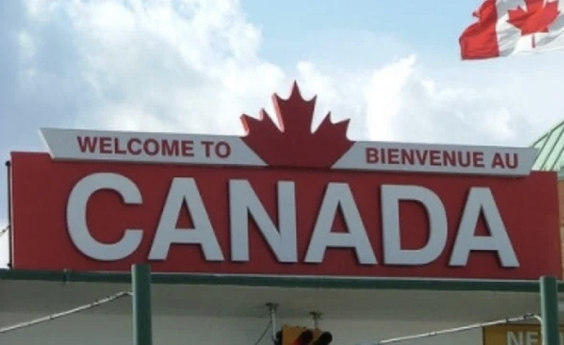 Коли Канада відкриє кордони для вакцинованих іноземців