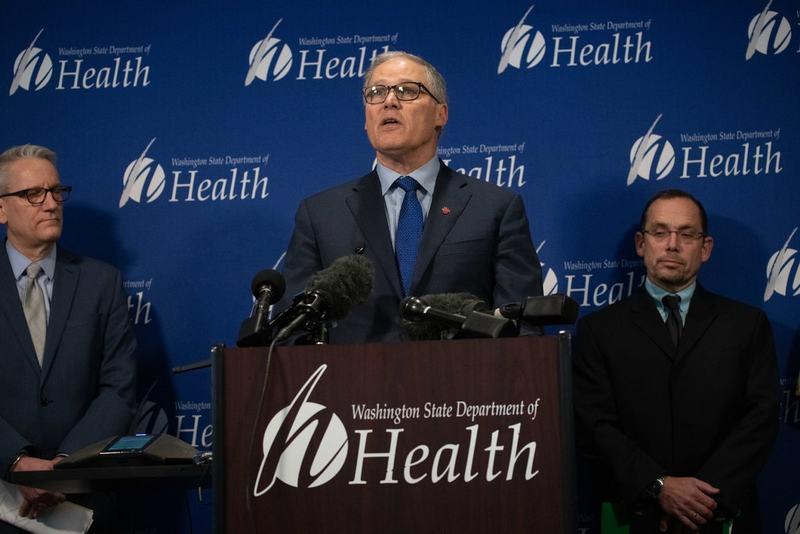 У США зафіксували перший випадок захворювання китайським вірусом