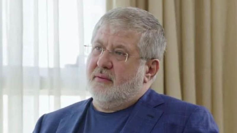 Мін'юст США звинуватив Коломойського у крадіжці мільярдів доларів з ПриватБанку і вимагає конфіскувати його майно