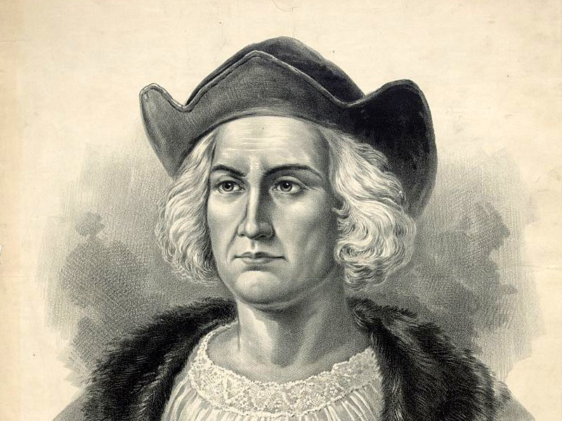 Знайдено лист Христофора Колумба, який викрали 23 роки тому