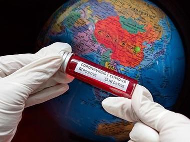 У світі від коронавірусу померло понад 3 млн людей