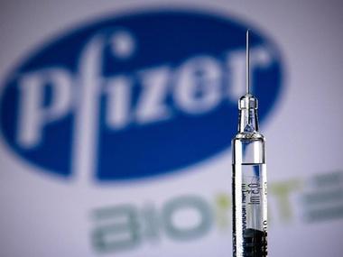 ЄС вітає виділення Україні 117 тисяч доз вакцини Pfizer