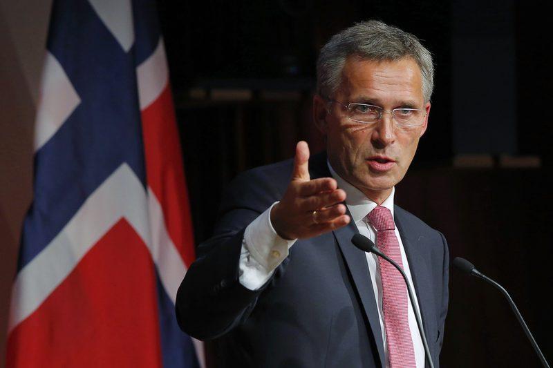 Генсек НАТО заперечив звинувачення в спробах дестабілізувати Росію