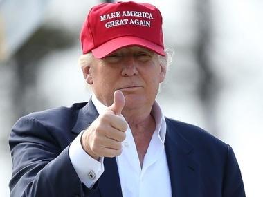 Трамп запланував у червні мітинги своїх прихильників – ЗМІ