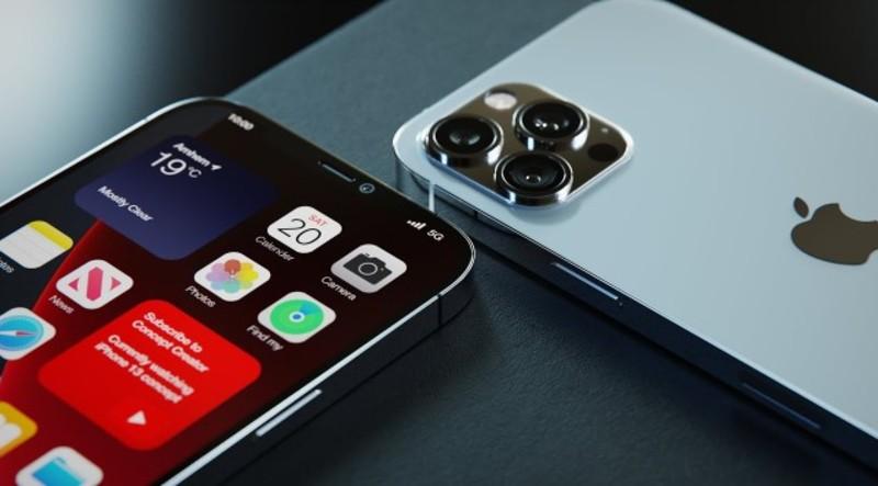 Скільки треба працювати, щоб купити iPhone 13 Pro: за умови не їсти