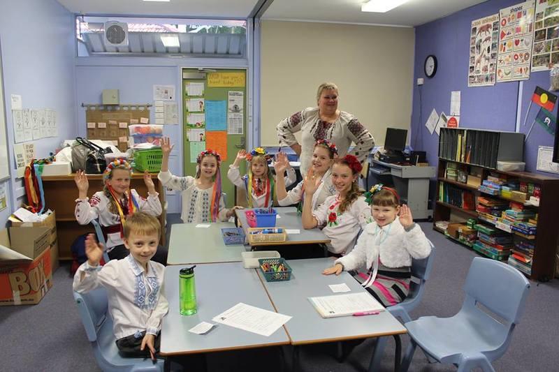 В Австралії відкрили українську школу