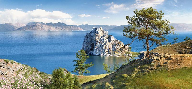 На Байкалі ввели режим надзвичайної ситуації