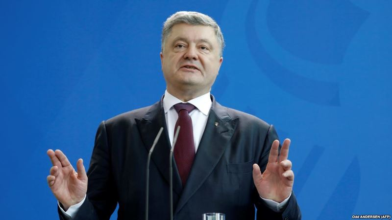 Ukraine Announces Plans To Quit CIS, Terminate Parts Of Russia Friendship Treaty - RadioLiberty
