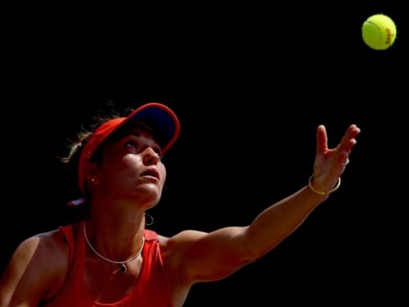 Українська тенісистка здійснила ривок у рейтингу WTA на 600 позицій