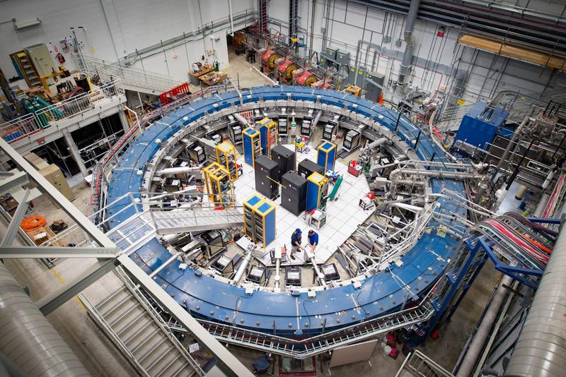 """Мюони: вчені, ймовірно, відкрили """"нову силу природи"""""""