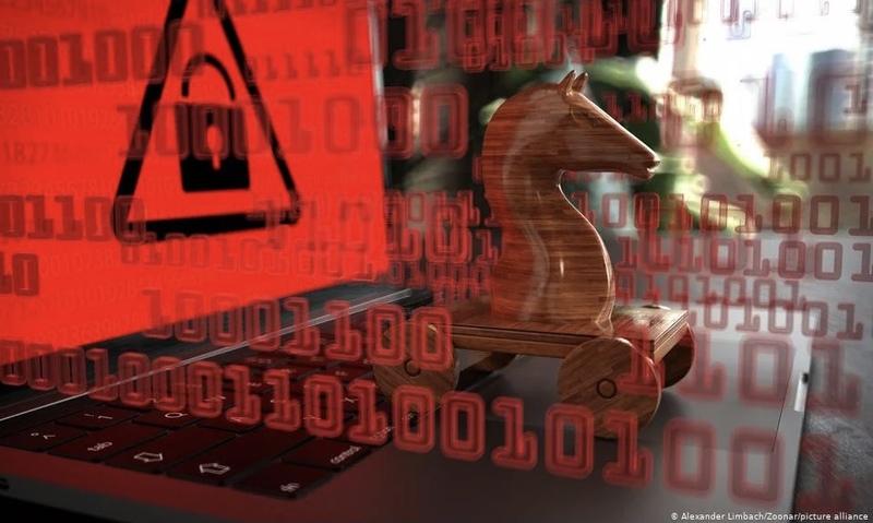 В Україні викрито хакерів, які атакували банки ЄС та США