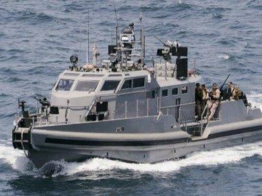 США продадуть Україні катери та озброєння на $600 млн