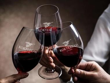 Червоне вино знижує ризик інсульту на 30% - вчені