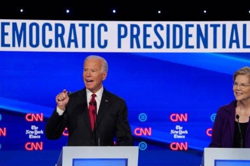 Байден обіцяє повернути США до ВООЗ у разі перемоги на виборах