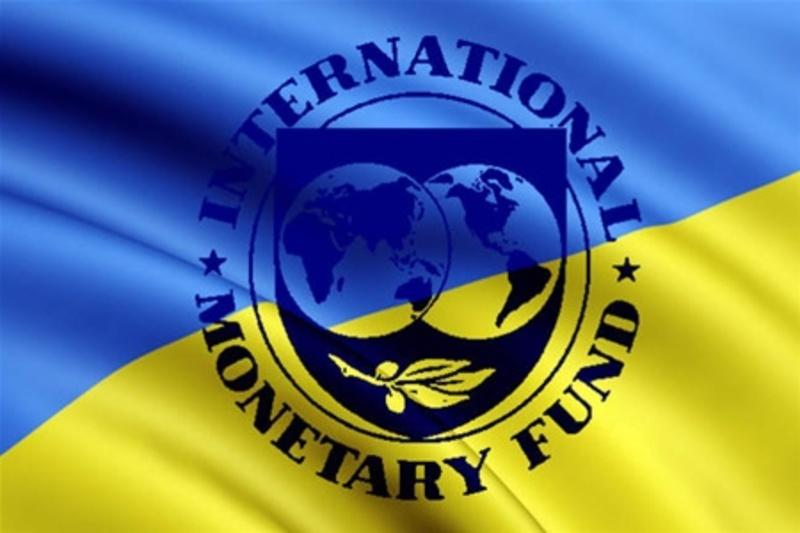 МВФ розгляне 40 мільярдів допомоги Україні в найближчі тижні