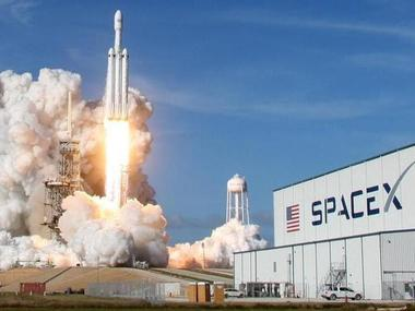 Скільки Україна заплатить SpaceX за запуск супутника