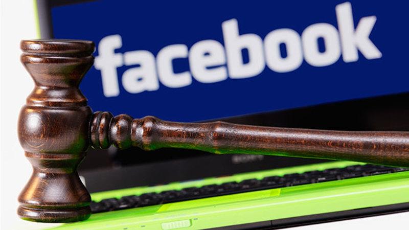 Facebook загрожує найбільший в історії компанії штраф - WP