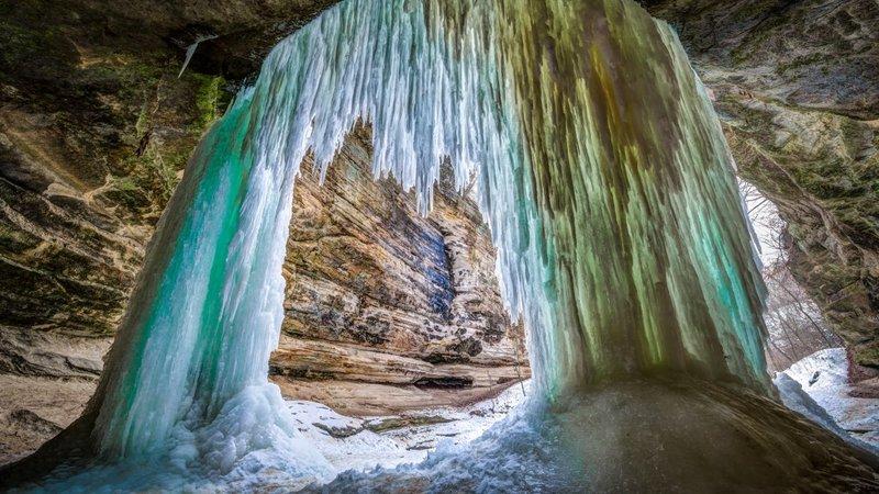 Illinois Caverns нарешті відновлює роботу