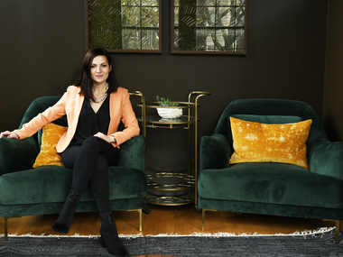 Ukrainian born designer among Top-10 Interior designers in Chicago