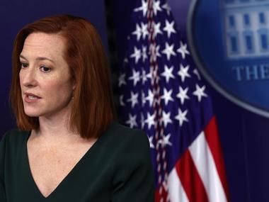 Білий дім оголосив про нові можливі санкції проти Росії
