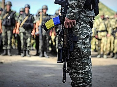 Non-combat losses of Ukrainian Army in 2017 amount to 98 people