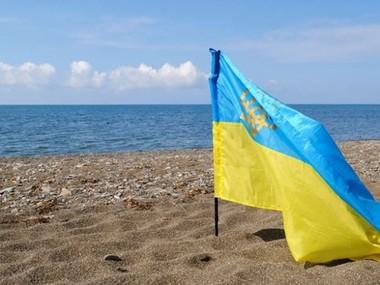 Україна збирає коаліцію держав для роботи над деокупацією Криму