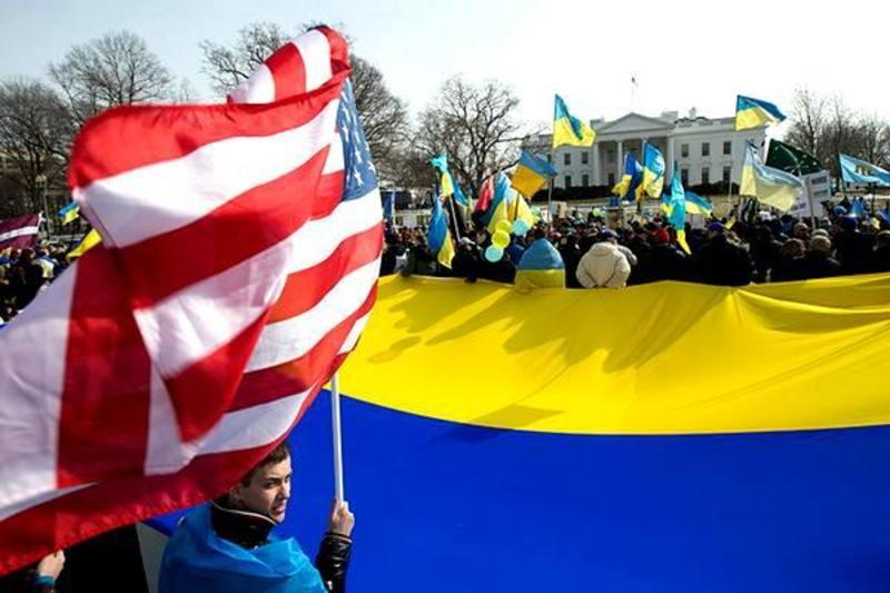 Українська діаспора може суттєво вплинути на вибори у США