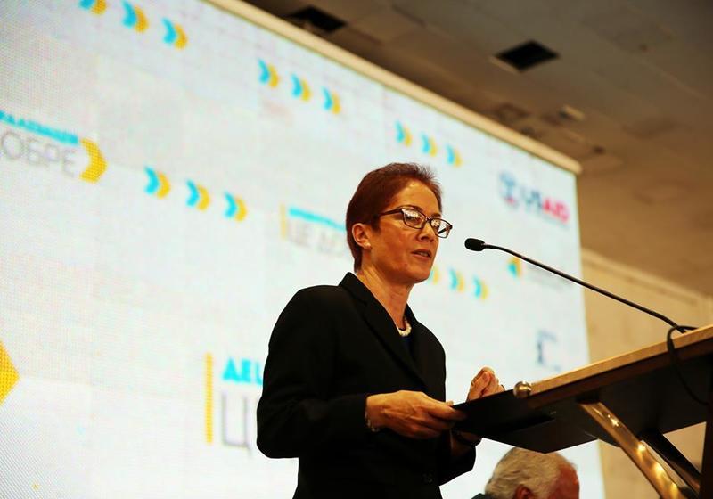 USAID допоможе децентралізувати Україну