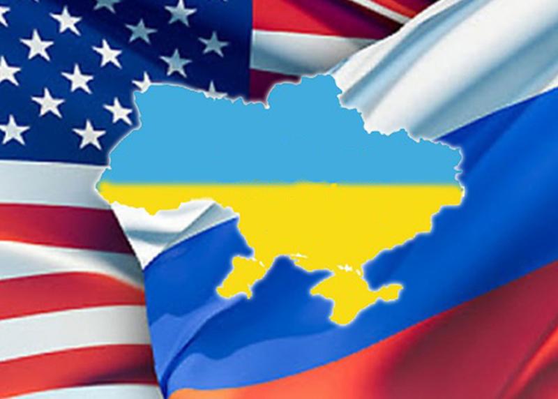 США і Росія домовилися координувати дії із врегулювання ситуації в Україні