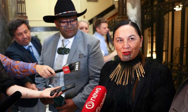 """""""Аотеароа, Те Рео Маорі"""": корінні жителі Нової Зеландії виступають за перейменування країни"""