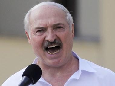 Лукашенко: Білорусь закриває кордон з Литвою та Польщею, з Україною – посилює