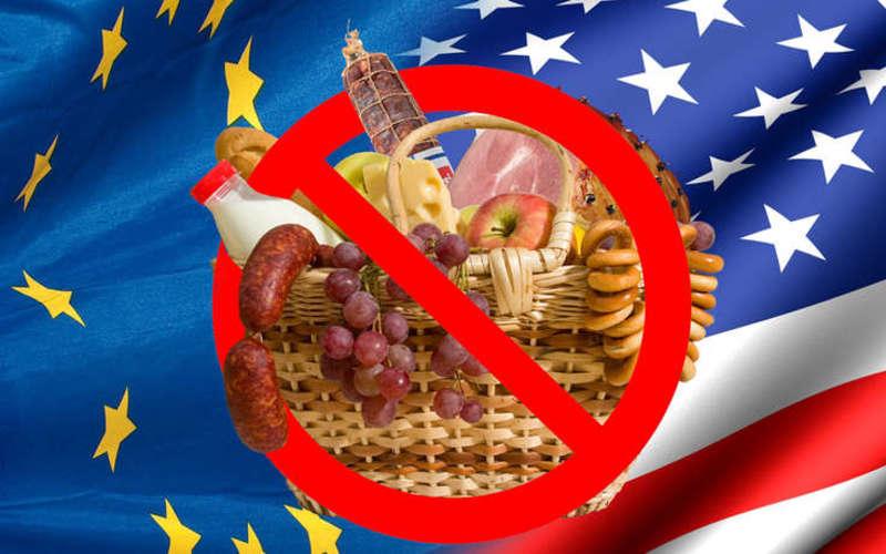 Путін заборонив ввезення в Росію західних продуктів до кінця 2017 року