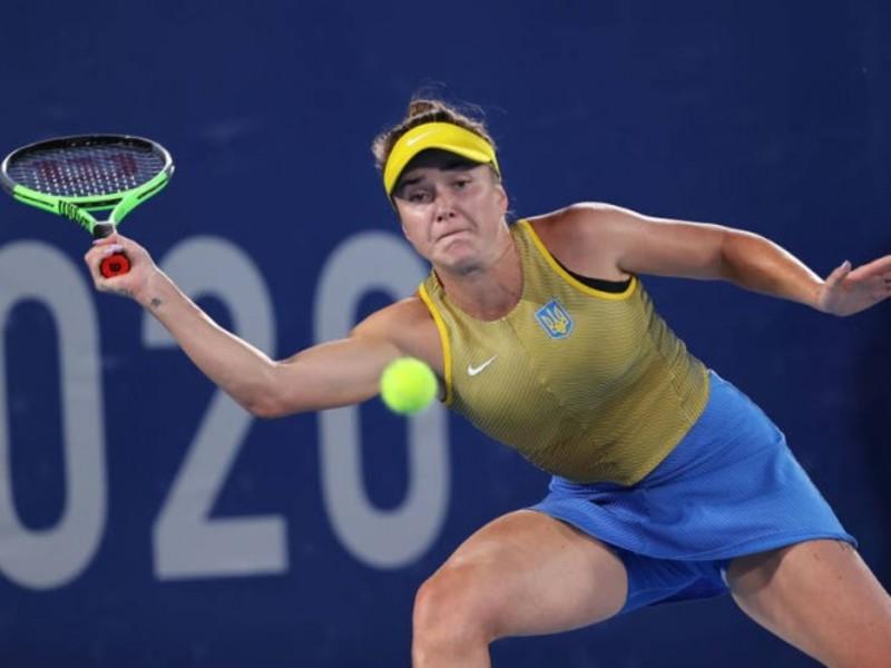 Теніс: Світоліна втрималася в топ-4 рейтингу WTA