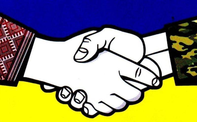 Допомога від українців (і не лише!) для військових