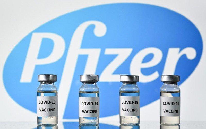 США надасть Україні холодильники для перевезення вакцини Pfizer
