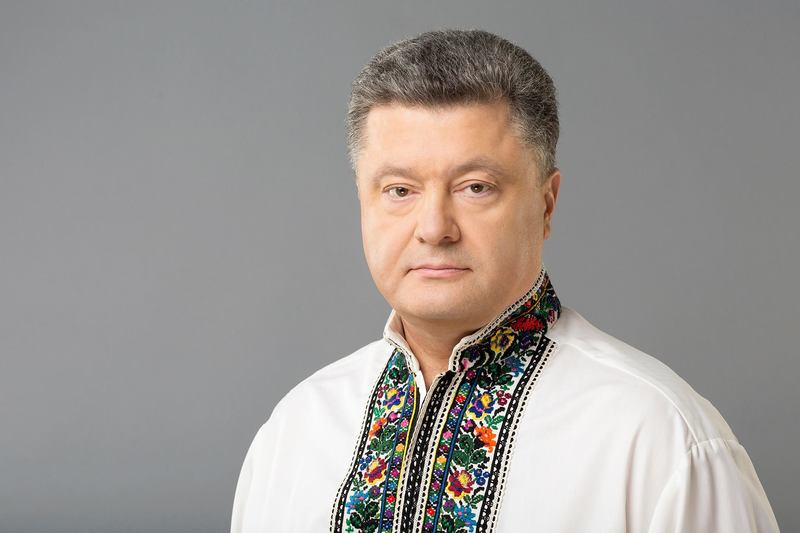 Порошенко для українців одночасно політик року і найбільше розчарування