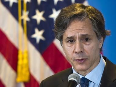 У США схвильовані ситуацією в М'янмі
