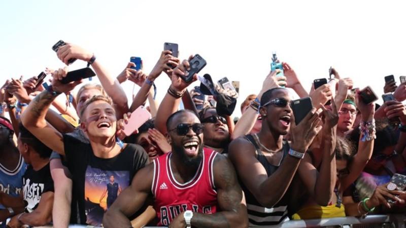 У Чикаго скасували фестиваль Lollapalooza