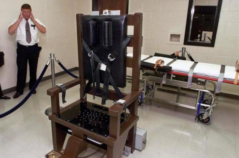 У США вперше за 17 років провели смертну кару на федеральному рівні